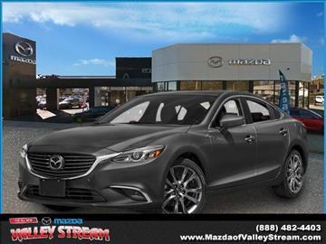 2016 Mazda MAZDA6 for sale in Valley Stream, NY