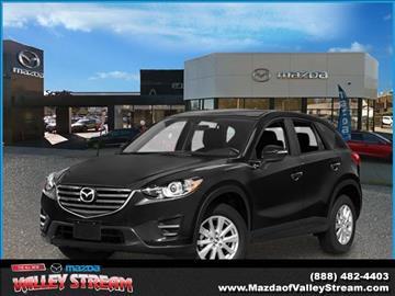 2016 Mazda CX-5 for sale in Valley Stream NY