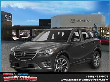 2016 Mazda CX-5 for sale in Valley Stream NY