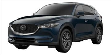 2017 Mazda CX-5 for sale in Valley Stream NY