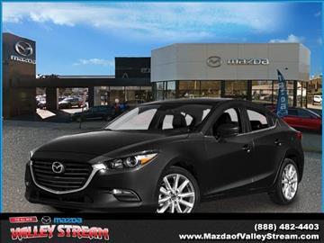 2017 Mazda MAZDA3 for sale in Valley Stream, NY