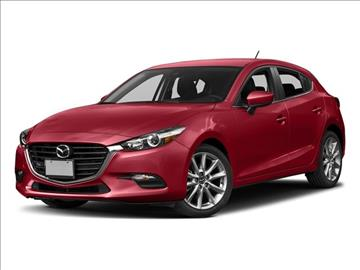 2017 Mazda MAZDA3 for sale in Valley Stream, NY