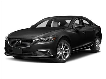 2017 Mazda MAZDA6 for sale in Valley Stream, NY