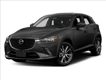 2017 Mazda CX-3 for sale in Valley Stream, NY