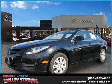 2013 Mazda MAZDA6 for sale in Valley Stream NY