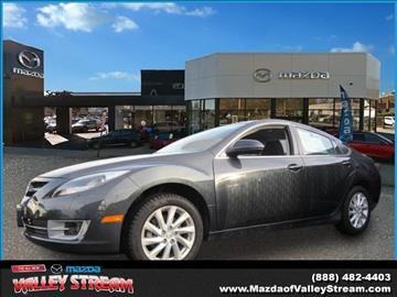2013 Mazda MAZDA6 for sale in Valley Stream, NY