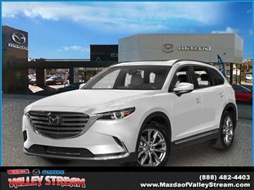 2016 Mazda CX-9 for sale in Valley Stream, NY