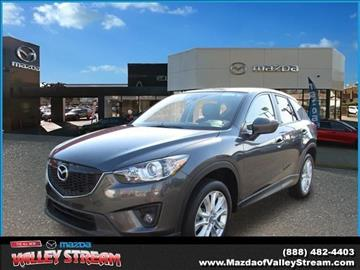 2014 Mazda CX-5 for sale in Valley Stream NY