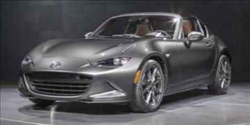 2017 Mazda MX-5 Miata RF for sale in Valley Stream, NY
