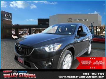 2014 Mazda CX-5 for sale in Valley Stream, NY