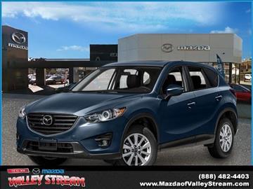 2016 Mazda CX-5 for sale in Valley Stream, NY