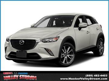 2017 Mazda CX-3 for sale in Valley Stream, NY