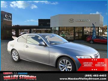 2011 BMW 3 Series for sale in Valley Stream, NY