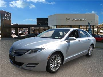2014 Lincoln MKZ for sale in Valley Stream, NY