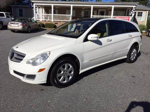 2006 Mercedes-Benz R-Class for sale in Anderson, SC