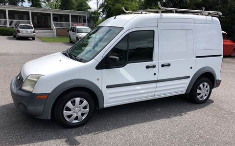 2012 Ford Transit Connect for sale in Anderson, SC