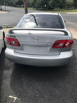 2003 Mazda MAZDA6 for sale in Bethlehem, PA