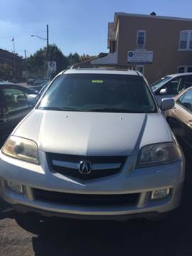 2004 Acura MDX for sale in Bethlehem, PA