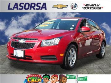 2014 Chevrolet Cruze for sale in Bronx, NY
