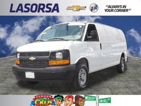 2017 Chevrolet Express Cargo for sale in Bronx, NY