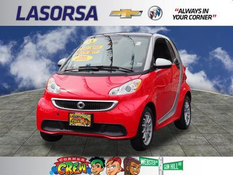 2013 Smart fortwo for sale in Bronx, NY