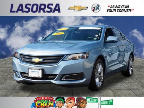 2014 Chevrolet Impala for sale in Bronx, NY