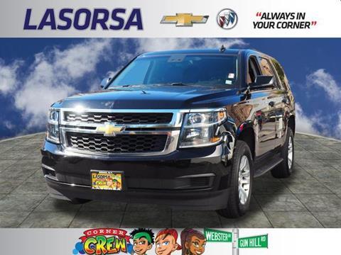 2017 Chevrolet Tahoe for sale in Bronx, NY