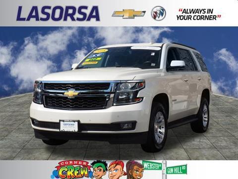 2015 Chevrolet Tahoe for sale in Bronx, NY