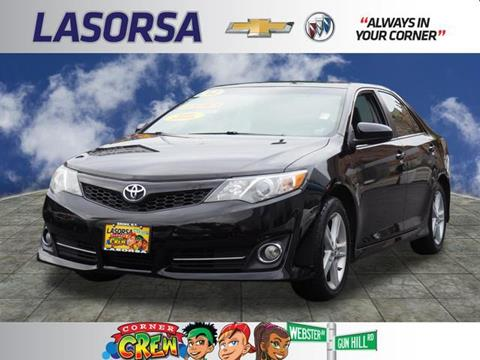 2012 Toyota Camry for sale in Bronx, NY