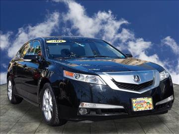 2011 Acura TL for sale in Bronx, NY