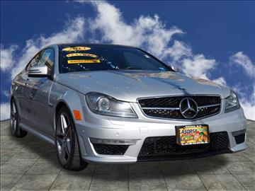 2013 Mercedes-Benz C-Class for sale in Bronx, NY