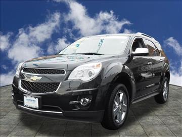 2015 Chevrolet Equinox for sale in Bronx, NY