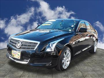 2013 Cadillac ATS for sale in Bronx, NY