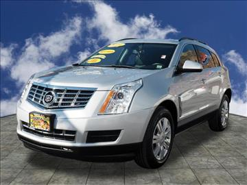 2014 Cadillac SRX for sale in Bronx, NY