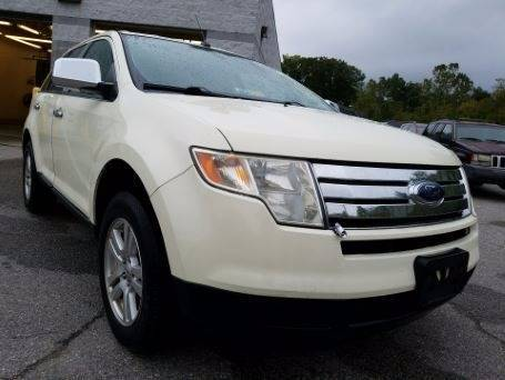 2007 Ford Edge for sale in Woodford, VA