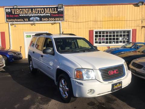 2003 GMC Envoy XL for sale in Woodford, VA