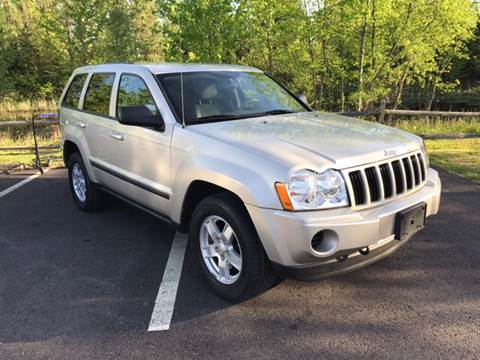 2007 Jeep Grand Cherokee for sale in Woodford, VA