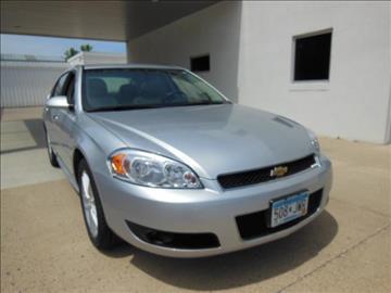 2012 Chevrolet Impala for sale in Arlington, MN