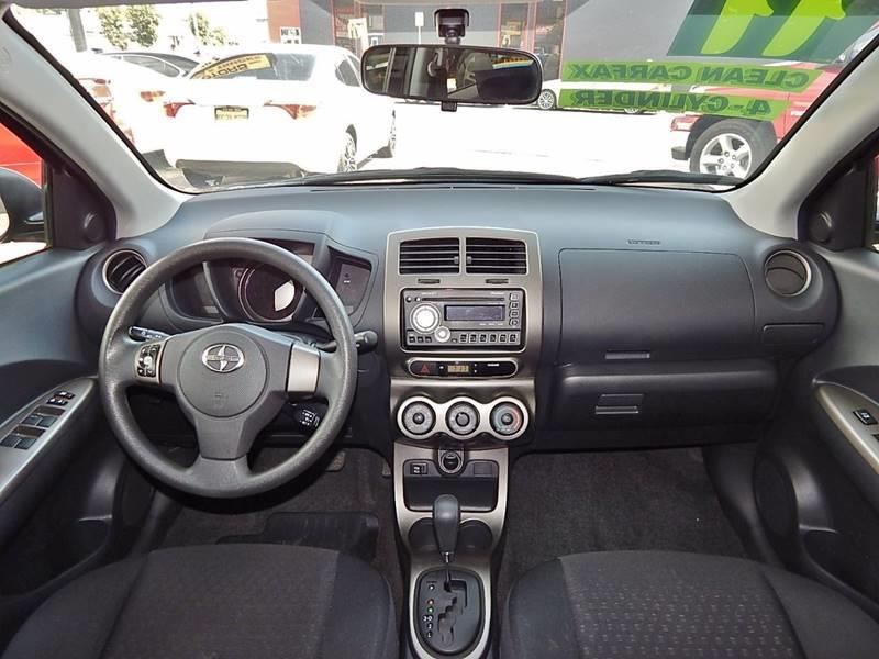2011 Scion xD for sale at Best Deal Motors - Used Cars ,and Trucks for sale in Sun Valley,  Los Angeles CA