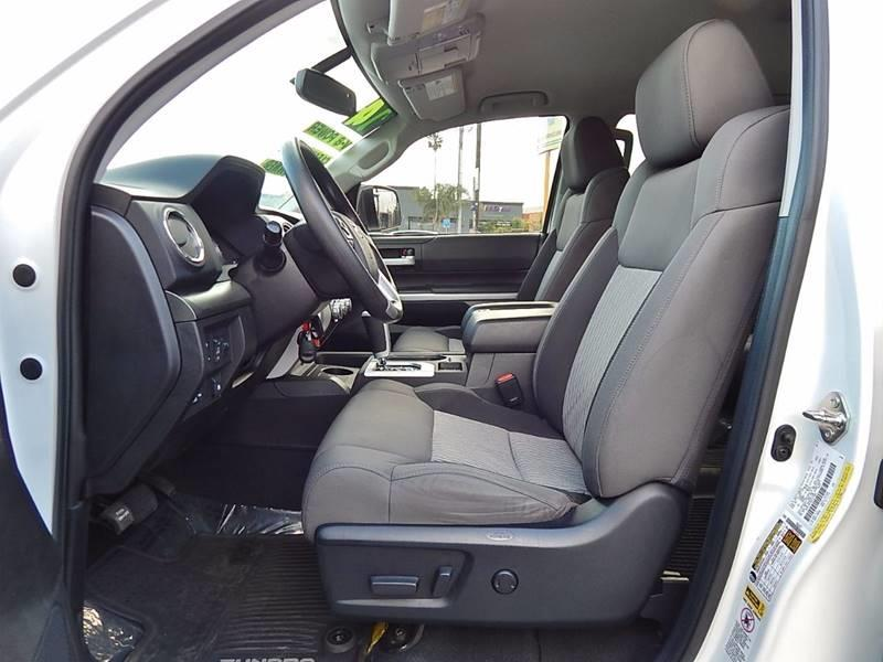 2014 Toyota Tundra for sale at Best Deal Motors - Used Cars ,and Trucks for sale in Sun Valley,  Los Angeles CA