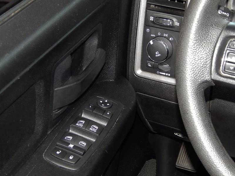 2013 RAM Ram Pickup 1500 for sale at Best Deal Motors - Used Cars ,and Trucks for sale in Sun Valley,  Los Angeles CA
