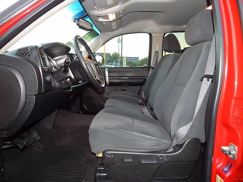 2007 Chevrolet Silverado 1500 for sale at Best Deal Motors - Used Cars ,and Trucks for sale in Sun Valley,  Los Angeles CA