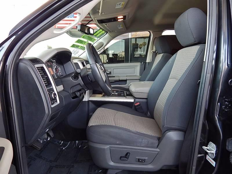 2011 RAM Ram Pickup 1500 for sale at Best Deal Motors - Used Cars ,and Trucks for sale in Sun Valley,  Los Angeles CA