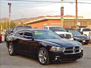 2011 Dodge Charger for sale at Best Deal Motors - Used Cars ,and Trucks for sale in Sun Valley,  Los Angeles CA