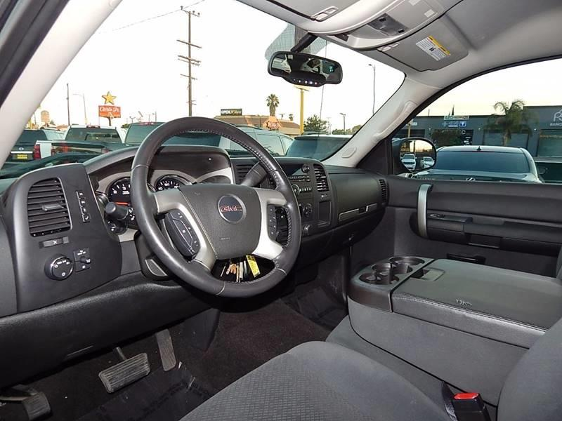 2008 GMC Sierra 1500 for sale at Best Deal Motors - Used Cars ,and Trucks for sale in Sun Valley,  Los Angeles CA