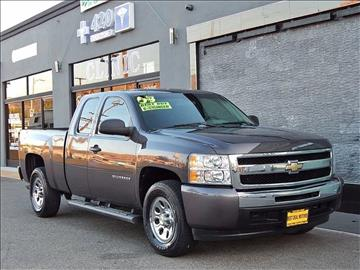 2011 Chevrolet Silverado 1500 for sale at Best Deal Motors - Used Cars and Trucks for sale in Sun Valley,  Los Angeles CA