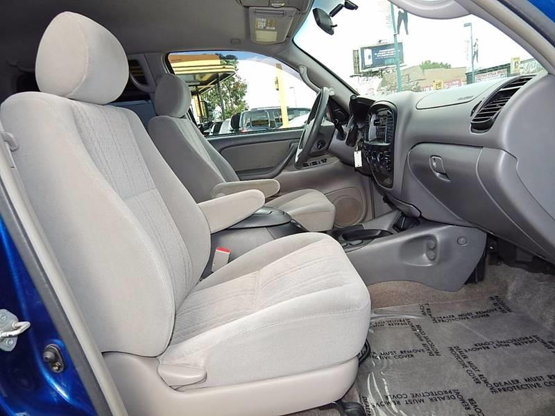 2006 Toyota Tundra for sale at Best Deal Motors - Used Cars ,and Trucks for sale in Sun Valley,  Los Angeles CA