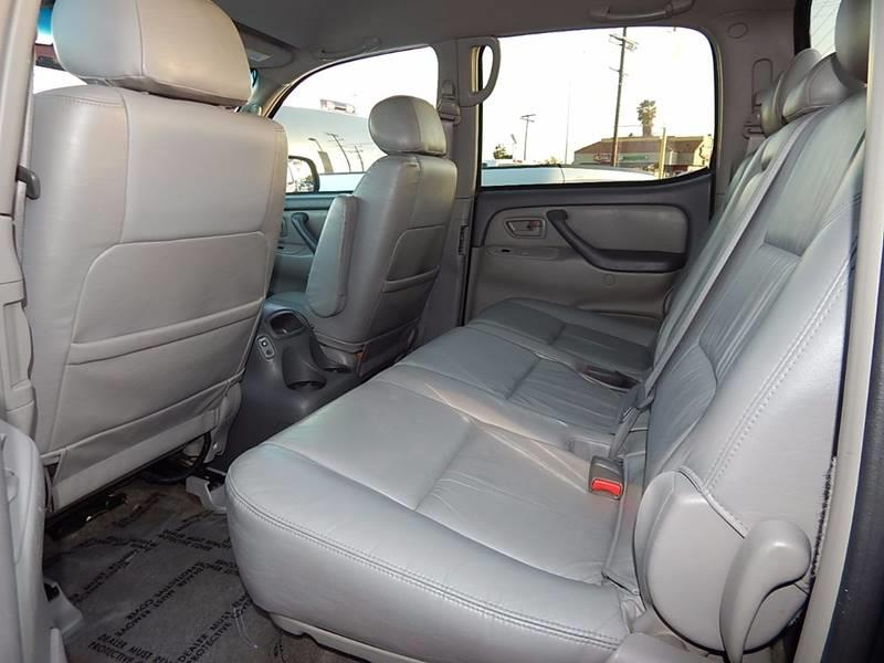2004 Toyota Tundra for sale at Best Deal Motors - Used Cars ,and Trucks for sale in Sun Valley,  Los Angeles CA