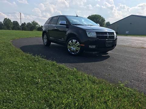 2008 Lincoln MKX for sale in Pataskala, OH
