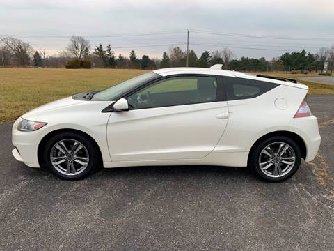 2013 Honda CR-Z for sale in Pataskala, OH